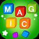 Magic Cube Bomb