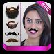 Women Hair Mustache Style PRO by Apkuma