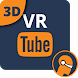 FD VR Player - for Youtube 3D by Fulldive