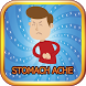 Stomach Ache by App Smile