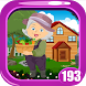 Farmer Lady Rescue Game Kavi - 193 by Kavi Games