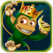 Angry monkey:banana island by GAMESART