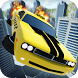 Flying Crazy Taxi Simulator by Bliz Com Games