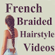 French Braided Hairstyle Steps (Braid Hair Styles) by Ziyan Hussain 1992