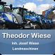 Landmaschinen Theodor Wiese by Intradus GmbH