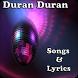Duran Duran All Music&Lyrics by andoappsLTD