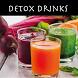 Detox Drinks recipes by Best app team