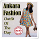 Ankara Fashion Ideas by Cidro Kloro Apps