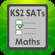 KS2 SATs Maths by Brian Harkins