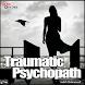 Novellete Traumatic Psychopath by BukuOryzaee Dev