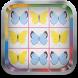 Butterfly Tic Tac Free by pro developer