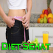 Tips Diet Sehat 1 Bulan