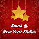 Xmas & New Year Status