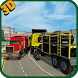 Car Transporter Truck Driver by Reality Gamefied