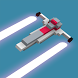 Voxel Blaster by IPlayAllDay Studio