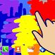Finger Painting Live Wallpaper by APPSinventor.pl