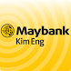 MBT KEWorld Mobile by Maybank Kim Eng Securities (Thailand) Plc.