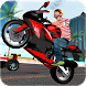 Motorbike Speed Traffic Racing by NS Sport Games
