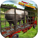 Transport Truck Zoo Animal Sim by RedC Game Studio