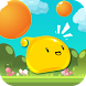 Jelly Bubble - Bounce by RiverApps
