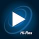 Hi-Res BT Player by Savitech Corp.