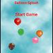 renkli balon patlatma by Turkce Eğitici, Türkçe Egitim, Egitici Oyunlar