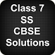 Class 7 Social Science CBSE Solutions by Apps4India