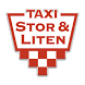 Taxi Stor & Liten by Taxibokning.se