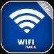 Wifi Password Hacker Prank by uneedapps