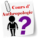 Cours d'Anthropologie by APLUS