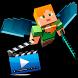 Videos of Maincraft