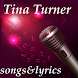 Tina Turner Songs&Lyrics by MutuDeveloper