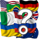 Guess Flags by ALV Games