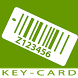 KEY-CARD by msinghani