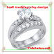Best wedding ring design by fidetainment