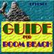 Guide for Boom Beach by demesdeveloper.com