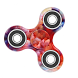 Fidget Spinner by Gizzi Moto Co by GIZZI MOTO CO