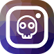 Ghost Followers & Unfollowers by Fluxtech