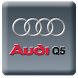 Audi Q5 - AR Model Experience by MIRACLE INFOTAINMENT