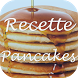 Recette pancakes by Mobile free apps
