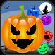 Halloween Pumpkin Smash Game by On Happy Days