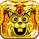 Paw Puppy Maze in Temple Run by mazdineApp