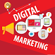 Digital Marketing For Newbie 6 by Thinking_Out_Loud