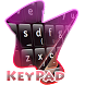 Fast Movement Keypad Cover by Alpha Themes