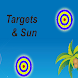 Trivia Targets and Sun