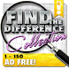 Find Differences I – GOLD by Unit7 Games