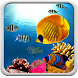 Coral Reef Live Wallpaper by Creative Factory Wallpapers