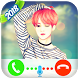 Call From Jimin BTS : Real life Voice by FNGMS4PLAY