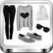 Outfits Cladwell by Bebii Apps