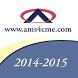 American Medical Seminars by cadmiumCD